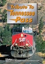 Tribute to Tennessee Pass DVD