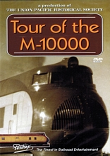 Tour of the M-10000 DVD