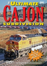 Ultimate Cajon Subdivision 4-Disc Set DVD