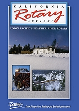 California Rotary Action UPs Feather River Rotary DVD