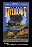 Union Pacific Trilogy DVD