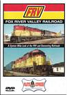 Fox River Valley Railroad DVD