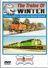Trains of Winter - Twenty Upper Midwest Railroads DVD