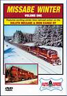 Missabe Winter Volume 1 - Duluth Missabe & Iron Range DVD
