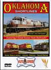 Oklahoma Shortlines Featuring 5 Great Sooner State Railroads! DVD