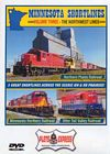 Minnesota Shortlines Volume 3 - The Northwest Lines DVD