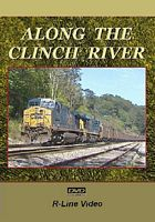 CSX Along the Clinch River DVD