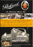 Packard: An American Classic Car