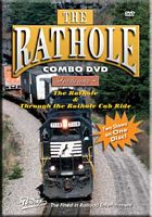 Rathole Combo DVD