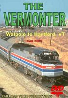 The Vermonter Cab Ride Walpole NH to Hartford VT DVD