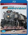 Big Steam BLU-RAY
