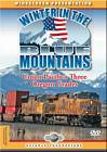 Winter in the Blue Mountains UPs Three Oregon Grades DVD