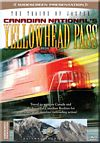 Trains of Jasper Canadian Nationals Yellowhead Pass DVD