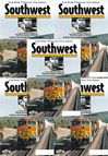 Cab Ride Through the Great Southwest 5-DVD Set Kingman AZ to Albuquerque NM