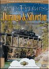 Winter Freights on the Durango and Silverton DVD