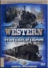 Western Winter Steam DVD