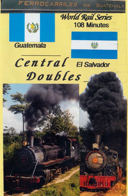 Central Doubles - Guatemala - El Salvador DVD Revelation Video RVQ-CDGE