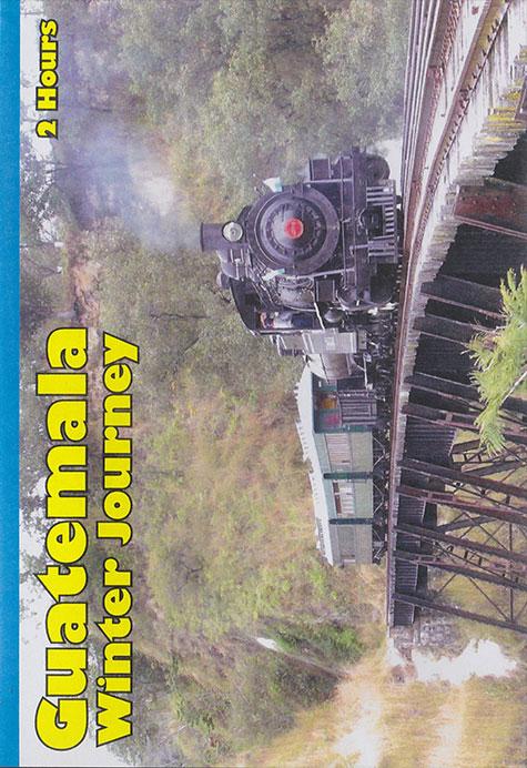 Guatemala Winter Journey DVD Revelation Video RVQ-GWJ