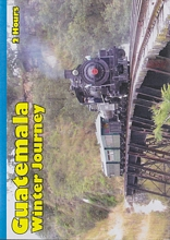 Guatemala Winter Journey DVD