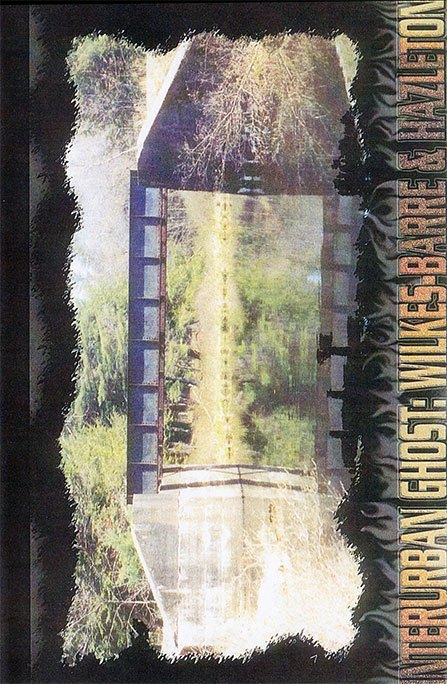 Interurban Ghost - Wilkes-Barre & Hazleton DVD Revelation Video RVQ-IGHO