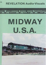 Midway U.S.A. DVD