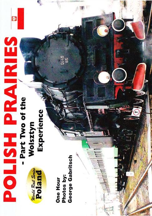 Polish Prairies Part 2 of the Wolsztyn Experience DVD Revelation Video RVQ-PPP2