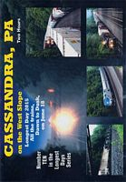Cassandra PA on the West Slope - Dawn to Dusk DVD