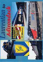 Laurentian to Adirondack DVD