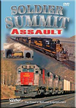 Soldier Summit Assault DVD Train Video Pentrex SOLS-DVD 748268005251