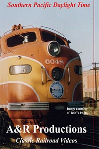 Southern Pacific Daylight Time - A & R Productions