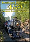 Reading & Northern 425 Autumn Leaf Excursions DVD