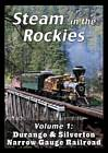 Steam in the Rockies V1 Durango & Silverton DVD