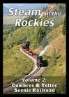 Steam in the Rockies V2 Cumbres & Toltec DVD