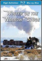 Winter on the Narrow Gauge BLU-RAY