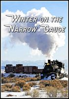 Winter on the Narrow Gauge DVD
