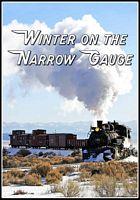 Winter on the Narrow Gauge DVD