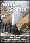 Winter Steam Vol 2 - Nevada Northern & Durango & Silverton DVD