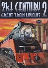 21st Century Great Train Layouts Volume 2 DVD