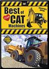Best of I Love CAT Machines Parts 1-4 DVD