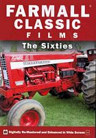 Farmall Classic Films - The Sixties DVD