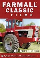 Farmall Classic Films - The Seventies DVD