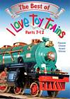 Best of I Love Toy Trains Parts 7-12 DVD