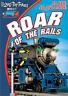 I Love Toy Trains - Roar of the Rails DVD