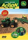 John Deere Action 4 DVD