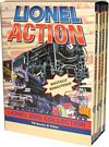 Lionel Action 4-DVD Box Set