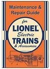 Maintenance & Repair Guide for Lionel Electric Trains DVD