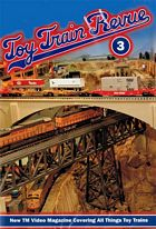 Toy Train Revue Part 3 DVD