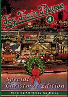 Toy Train Revue Part 4 DVD Special Christmas Edition