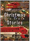 Christmas Toy Train Stories DVD