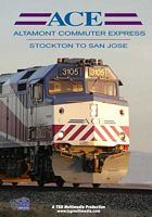 ACE: Stockton to San Jose DVD TSG